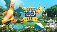 Les Légendaires débarquent sur Pokémon GO !