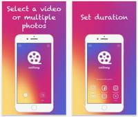 CutStory: un éditeur de vidéos pour les stories Instagram