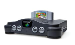 Il n'y aura pas de Nintendo 64 Classic Mini