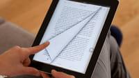 Des e-books à la bibliothèque