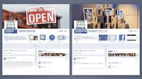 Facebook unifie la gestion des pages d'entreprises géolocalisées