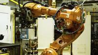 Résultats du concours de robots Amazon