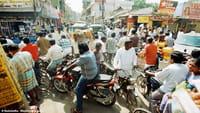 Des cartes SIM pour les touristes en Inde