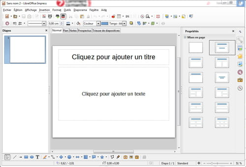 télécharger libreoffice gratuit (windows)