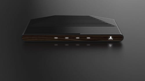 Ataribox : une nouvelle console pour les jeux modernes et rétros