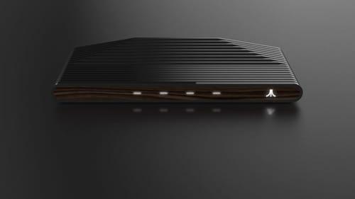 Atari dresse les contours de son Ataribox