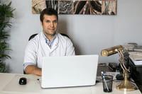 Gestion d'un cabinet d'ostéopathie : « avoir plus de temps à consacrer à mes patients »
