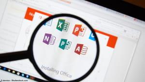 Bientôt un abonnement grand-public à Microsoft 365