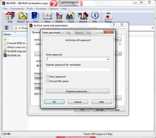 Télécharger WinRAR - 01net.com - Telecharger.com