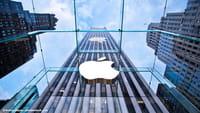 Apple cible les entreprises, avec Accenture