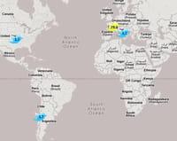 TweepsMap : cartographier vos followers sur Twitter