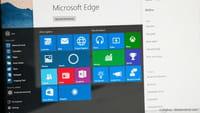 Microsoft: les extensions Edge arrivent