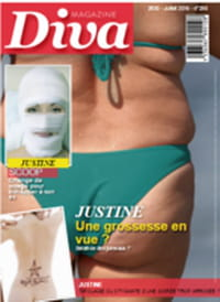 Trash me : faites la Une des magazines