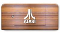 La vague rétro chez Atari