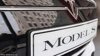 La Tesla Model S piratée a distance
