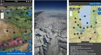 Flyover country : le Shazam des paysages en avion