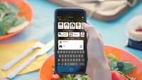 Enfin de la recherche dans Snapchat