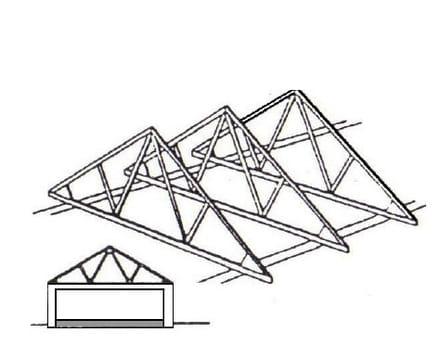 combles am nageables surface taxable et surface de plancher. Black Bedroom Furniture Sets. Home Design Ideas