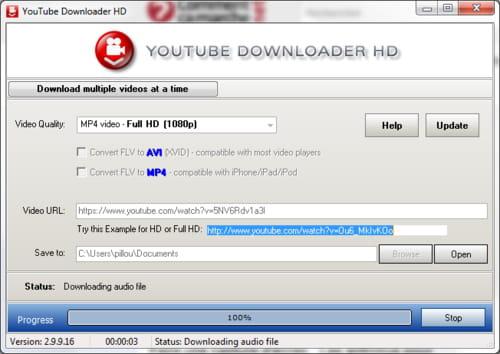 Télécharger free youtube download (gratuit) clubic.