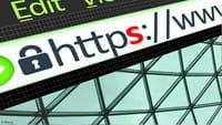HTTPS et sécurité du web progressent