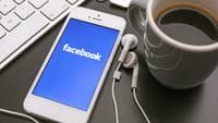 Facebook, la géolocalisation en question