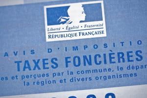 Taxe fonci re 2017 exon ration et r duction - Exoneration de taxe d habitation plafond de revenus ...