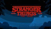 Stranger Things débarque sur mobile