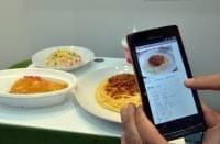 Les smartphones commandent votre maison au salon de l'électronique de Tokyo