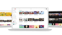 Youtube passe au Material Design