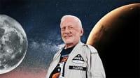 Partez sur Mars avec Buzz Aldrin