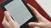Amazon lance sa nouvelle Kindle à 70€