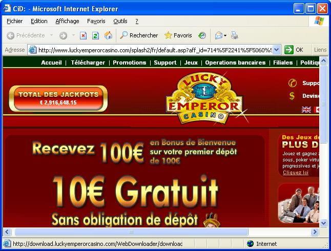 Adwares publicit s intempestives pop up etc for Bloqueur de fenetre pop up