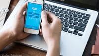 Une mise à jour de Skype, plus sociale