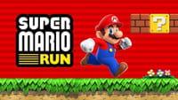 Connexion obligatoire pour Super Mario Run