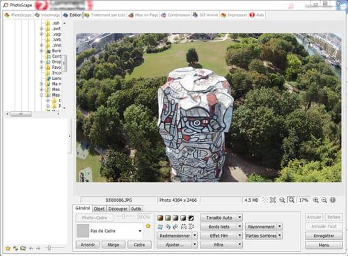 Télécharger Photoscape (gratuit)