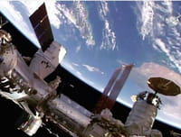 Comment repérer la Station Spatiale ISS dans le ciel ?