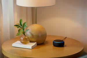 Alexa va gérer les systèmes de sécurité domestiques