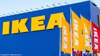 Ikea innove dans l'énergie solaire