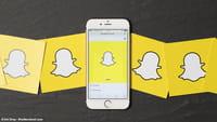 Snapchat permet de chercher des Stories