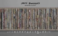 Découvrez la collection de disques de Jeff Buckley en streaming