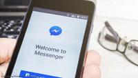 Toujours plus de vidéos avec Messenger