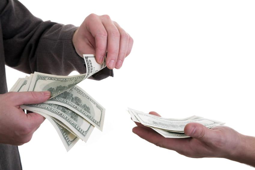 Modèle de lettre : Contestation d'injonction de payer