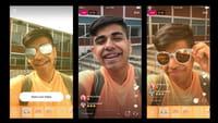 Instagram : les filtres passent en direct