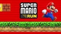 Super Mario Run enfin sur Android