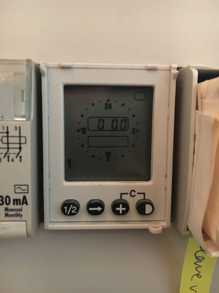 Chauffe eau lectrique heures creuses electricit - Comment fonctionne un chauffe eau electrique ...