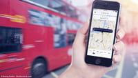 Uber cède devant le chinois Didi Chuxing