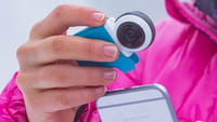 Giroptic iO, la caméra 360° pour iPhone