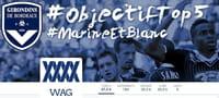 Sur Twitter, les supporters de Caen sont devenus Girondins