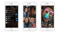 Messenger ajoute la conférence vidéo