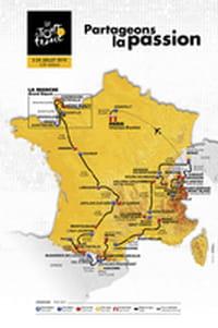 Comment suivre le Tour de France 2016 sur le Web ?